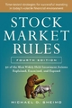 Stock Market Rules: The 50 Most Widely Held Investment Axioms Explained, Examined, and Exposed - Michael D. Sheimo