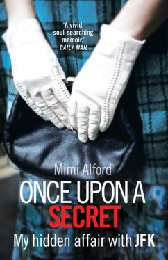 Once Upon a Secret - Alford, Mimi