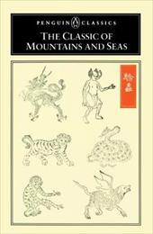 The Classic of Mountains and Seas - Anonymous / Birrell, Anne