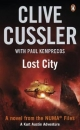 Lost City - Clive Cussler; Paul Kemprecos
