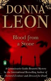 Blood from a Stone - Leon, Donna