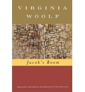 Jacob's Room - Virginia Woolf