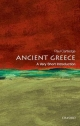 Ancient Greece: A Very Short Introduction - Paul Cartledge