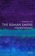 Christopher Kelly: Roman Empire: A Very Short Introduction