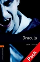Oxford Bookworms Library: Level 2: Dracula - Bram Stoker