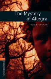 The Mystery of Allegra - Peter Foreman