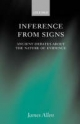 Inference from Signs - James Allen