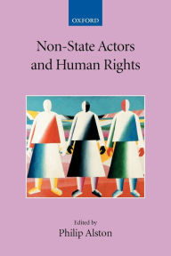 Non-State Actors and Human Rights - Philip Alston
