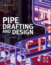 Pipe Drafting and Design - Parisher, Roy A. / Rhea, Robert A.