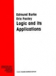 Logic and Its Application - Edmund Burke; Eric Foxley