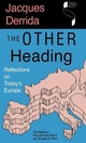 Other Heading - Jacques Derrida