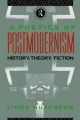 Poetics of Postmodernism - Linda Hutcheon