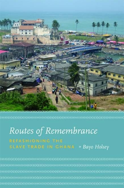 Routes of Remembrance