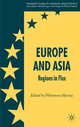 Europe and Asia - Philomena Murray