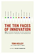 The Ten Faces of Innovation - Tom Kelley