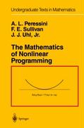 The Mathematics of Nonlinear Programming