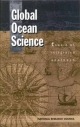Global Ocean Science - Committee on Major U.S. Oceanographic Research Programs; Environment and Resources Commission on Geosciences;  Ocean Studies Board;  Division on Earth and Life Studies