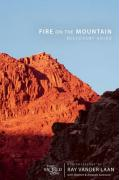Fire on the Mountain Discovery Guide: Six Faith Lessons