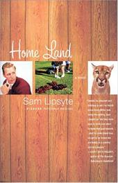 Home Land - Lipsyte, Sam