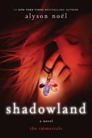 The Immortals 03. Shadowland