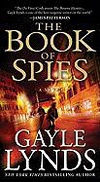 The Book of Spies - Gayle Lynds