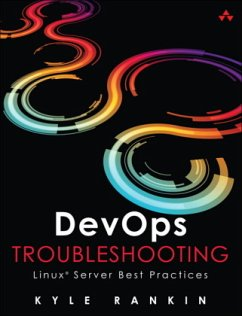 DevOps Troubleshooting - Rankin, Kyle