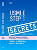 USMLE Step 1 Secrets - Dave D. Brown
