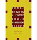 Cultural, Structural and Strategic Change in Management Buyouts - Sebastian Green