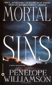 Mortal Sins - Williamson, Penelope / Williamson, Penn