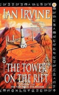 The Tower on the Rift - Irvine, Ian