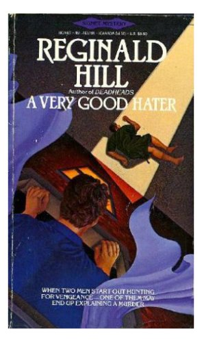 A Very Good Hater (Signet Mystery)