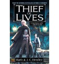 Thief of Lives - J. C Hendee