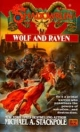 Shadowrun 32: Wolf and Raven