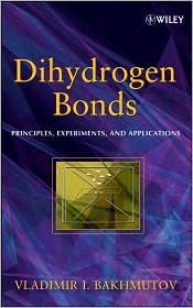Dihydrogen Bond: Principles, Experiments, and Applications