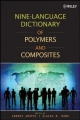 Nine-language Dictionary of Polymers and Composites - E.B. Mano; Andriy Grafov