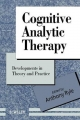 Cognitive Analytic Therapy - Anthony Ryle