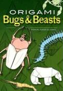 Origami Bugs & Beasts