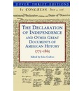 The Declaration of Independence and Other Great Documents of American History - John Grafton