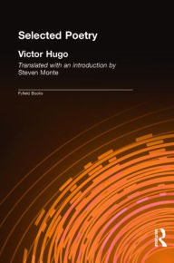Selected Poetry - Victor Hugo