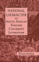 National Character in South African English Children's Literature - Elwyn Jenkins