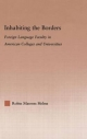 Inhabiting the Borders - Robin Matross Helms; Sydney Eve Matrix