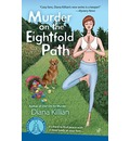 Murder on the Eightfold Path - Diana Killian