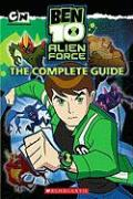 Ben 10 Alien Force: The Complete Guide