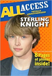 Sterling Knight - Riley Brooks
