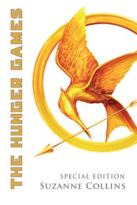 The Hunger Games (Hunger Games Series #1) - Suzanne Collins
