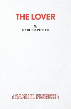 The Lover - Pinter, Harold