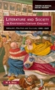 Literature and Society in Eighteenth-century England - W. A. Speck