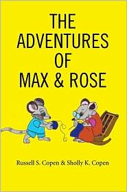 The Adventures of Max & Rose
