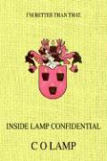Inside Lamp Confidential: I'm Better Than That.