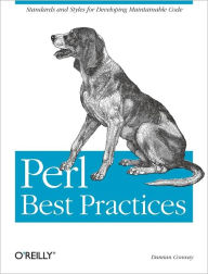 Perl Best Practices - Damian Conway
